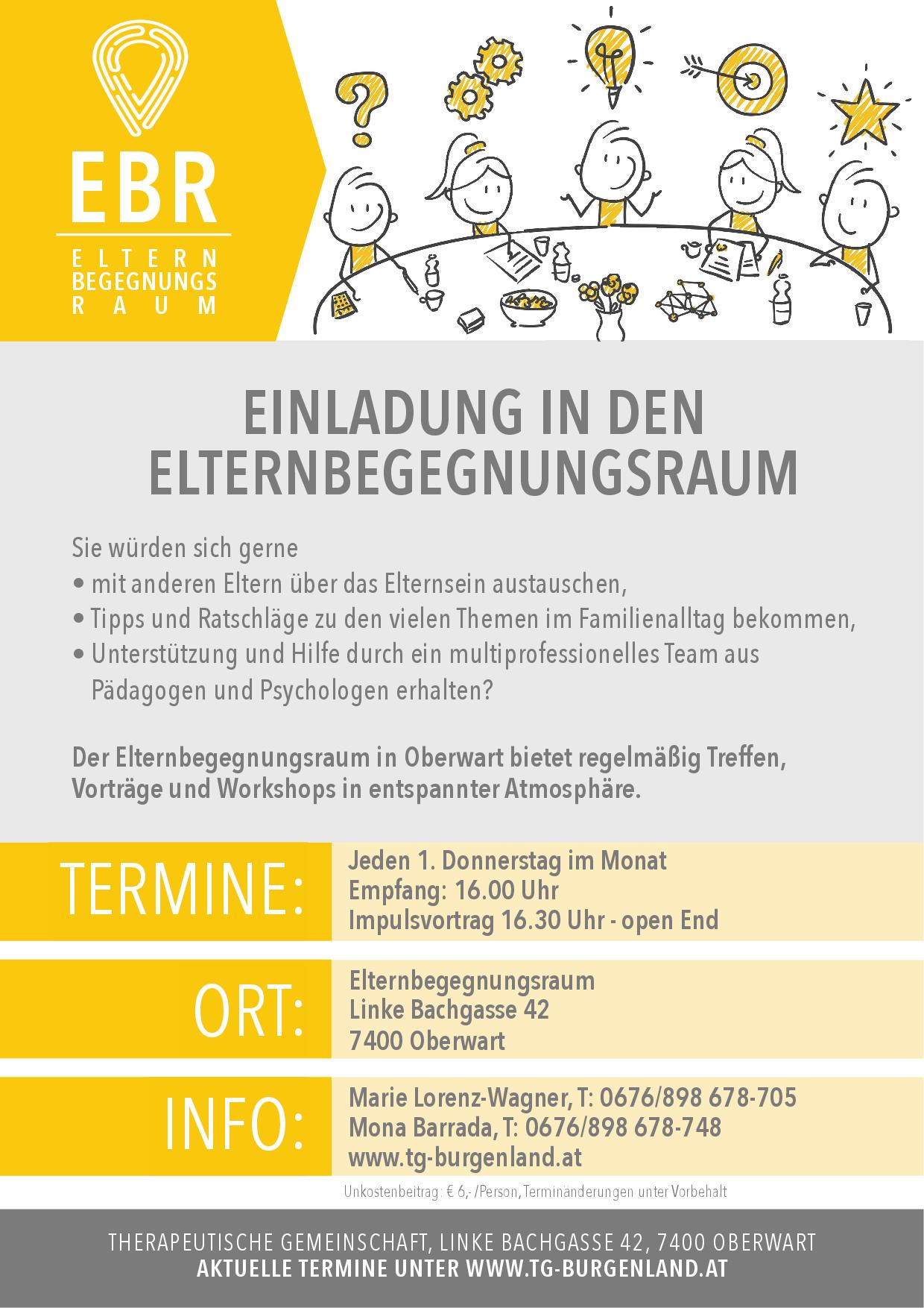 EBR A3 Plakat